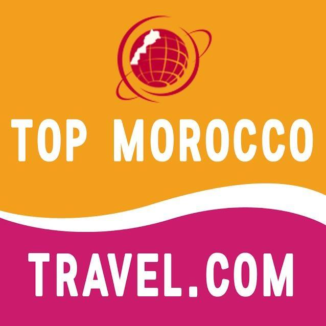 travel agency morocco