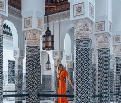 Explore Spain and Morocco Tours