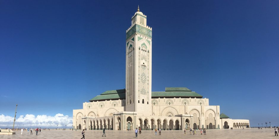 3 day morocco tours from spain