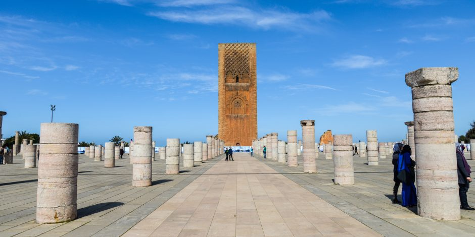 morocco escorted tour packages