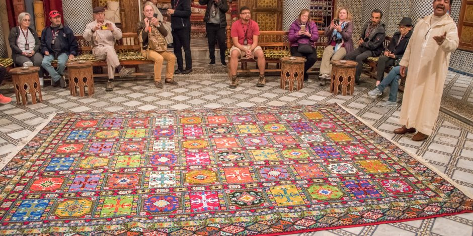 best moroccan rugs