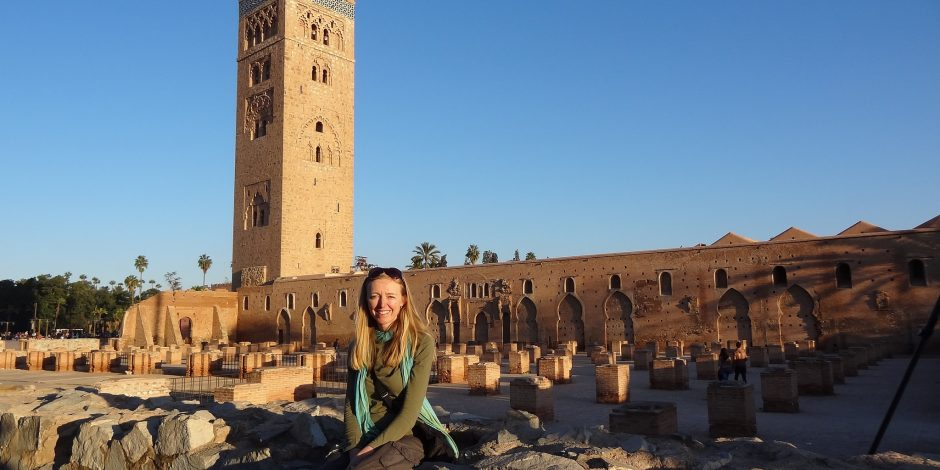 Holidays in Morocco