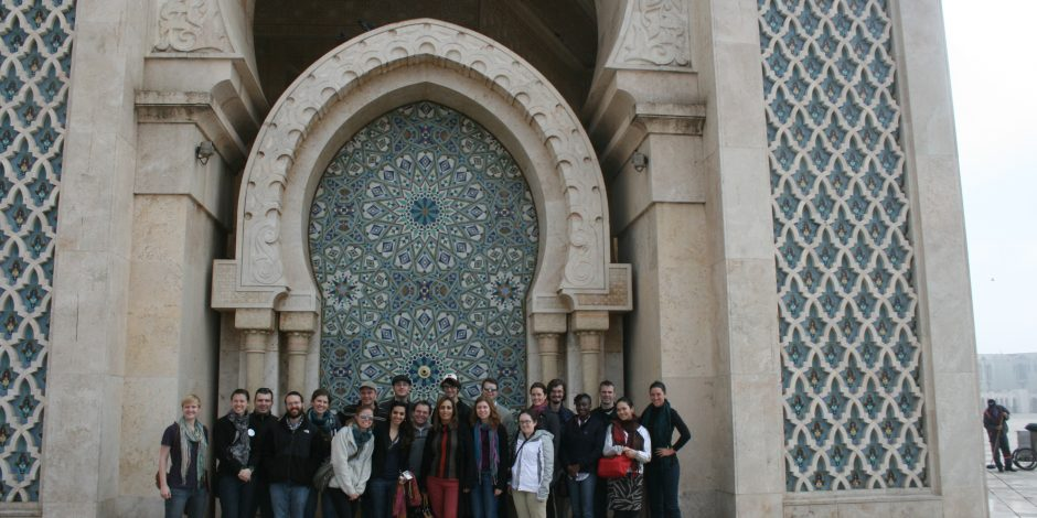 Solo Group Travel morocco