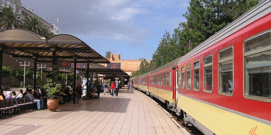 fes marrakech casablanca tangier train tours