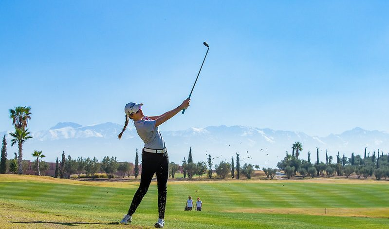 morocco golf breaks