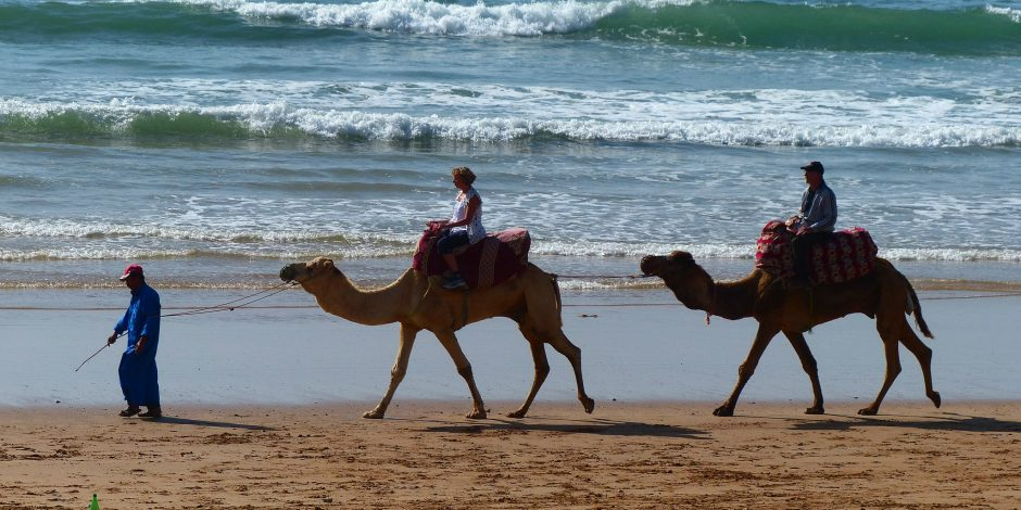 specialist morocco holidays