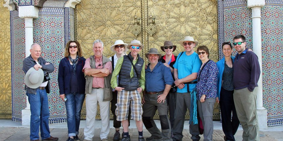grand morocco tour for group