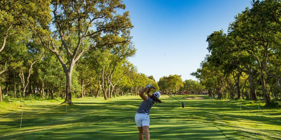 morocco golf courses