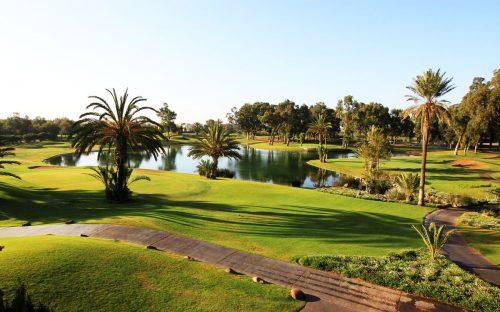 Agadir Golf Du Soleil