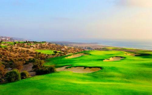 Agadir Tazegzout Golf