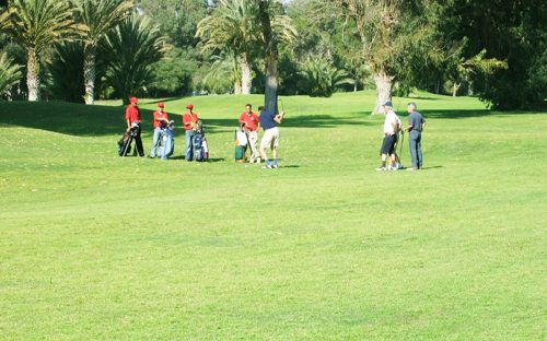 Agadir Royal Golf Agadir