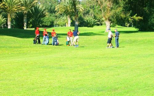 Agadir Royal Golf Agadir