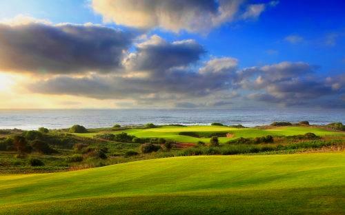 Mazagan Golf Resort