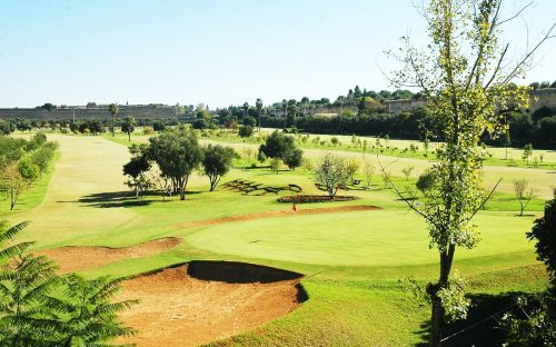Royal Golf Meknes