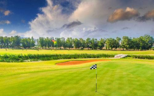 Oued Fes Golf Resort